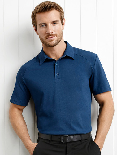 Mens  Byron Polo