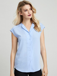Lily Short Sleeve Blouse