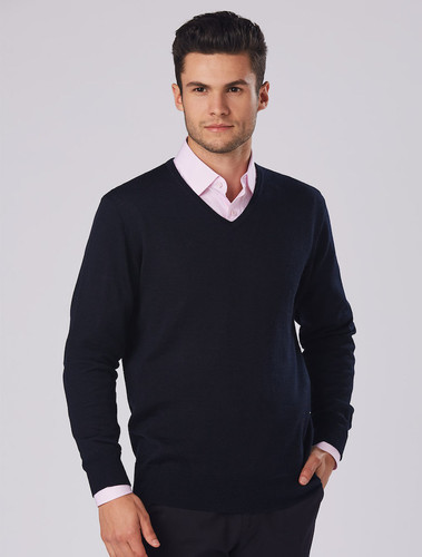 Soft Merino Wool Jumper