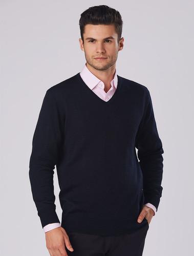 Soft Merino Wool Jumper