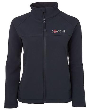 RAH COVID 19 Jacket