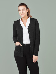 Ladies Cardigan with Pockets