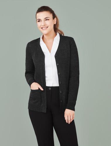 Ladies Cardigan with Pockets