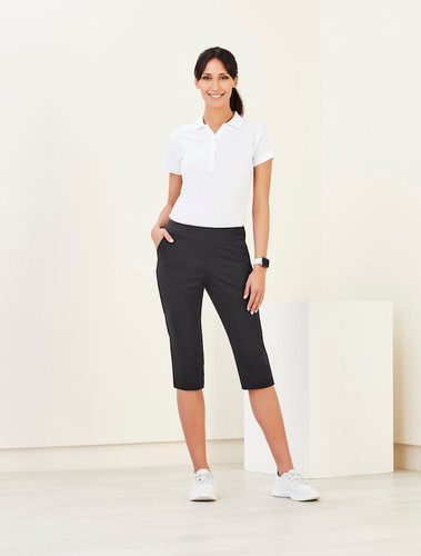 Jane 3/4 Length Stretch Pant