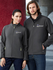 Health Sciences Softshell Jacket