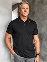 Mens & Ladies 100% Cotton Aston Polo