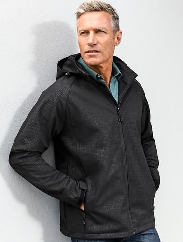 Mens & Ladies Geo Jacket