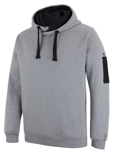 Grey Marle/Black