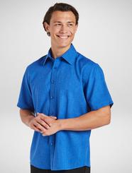Climate Smart S/S Mens Shirt