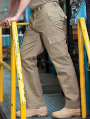 JB's Mercerised Work Cargo Trouser