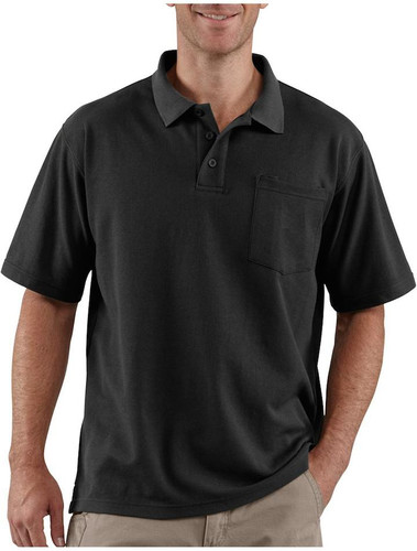 BK1290 Pocket Polo