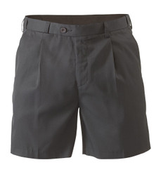 Mens Permanent Press Short