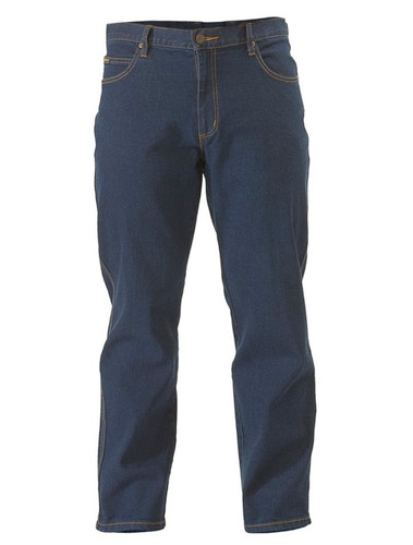 Bisley Denim Rough Rider Jeans