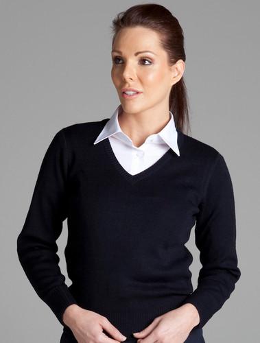 JB's Wear Ladies Knitted Jumper