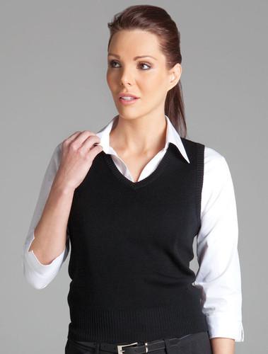 JB's Wear Ladies Knitted Vest