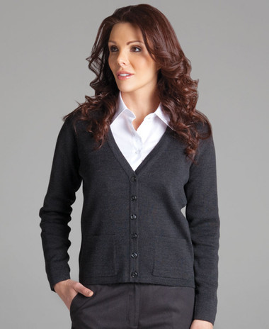 JB's Wear Ladies Knitted Cardigan