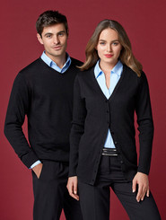Biz Collection Mens Milano Jumper