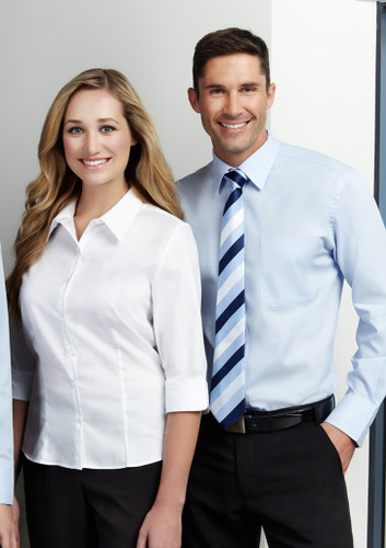 Luxe Shirt - Ladies 3/4 Sleeve