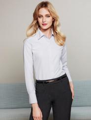 Ambassador Ladies L/S Shirt