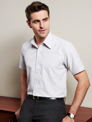 Ambassador Men's S/S Shirt