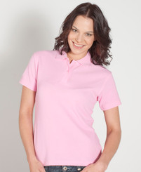 JB's Wear Ladies 210 Polo