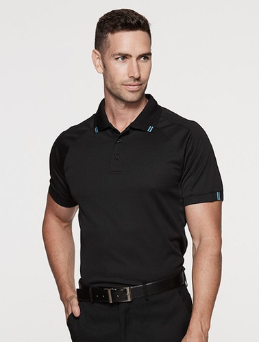 Aussie Pacific Flinders Mens Polo