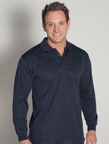 JB's Wear Long Sleeve Polo
