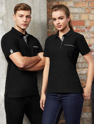 Mens & Ladies Edge Polo