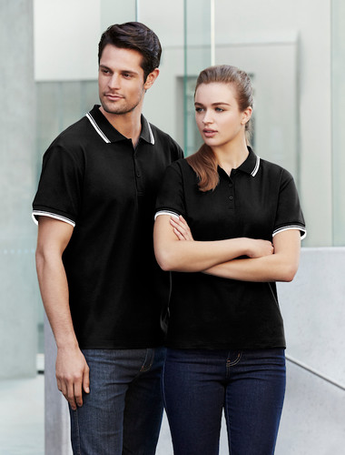 Cambridge Mens Polo
