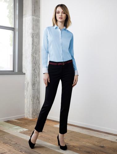 Fifth Avenue Ladies Long Sleeve Shirt