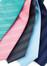 Mens Self Stripe Tie Colour Swatches