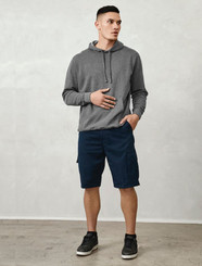 Mens Detroit  Shorts