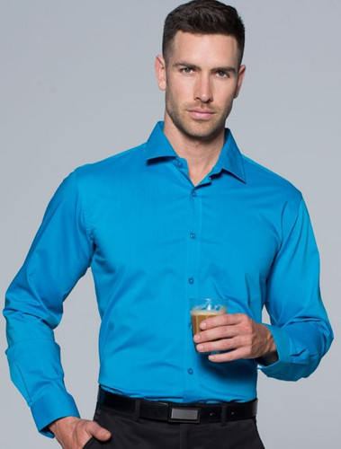 Mens Mosman Shirt