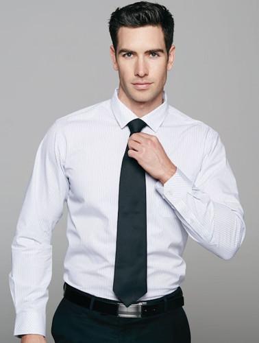 Mens Bayview L/S Shirt