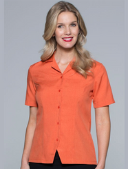 Lady Springfield Short Sleeved Sleeved Shirt