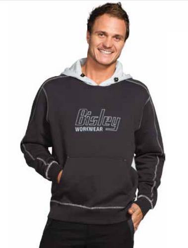 Bisley Flex & Move™ Contrast Hoodie