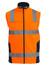 Taped Hi Vis Orange Soft Shell Vest