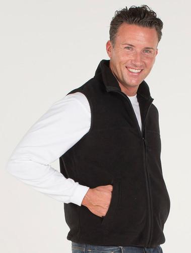 JB's Wear Polar Fleece Vest