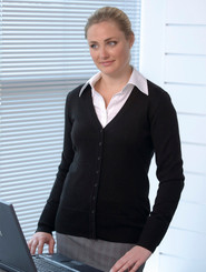 Merino Wool Ladies Cardigan by Gear for Life