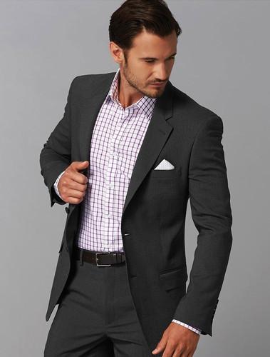 Gloweave Mens 2 Button Jacket