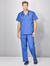Advatex Unisex Johnson Scrubs