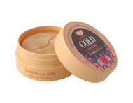 KOELF Gold & Royal Jelly Hydrogel Eye Patch