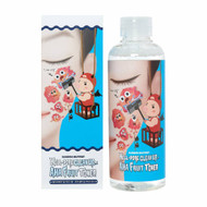 ELIZAVECCA Hell Pore Clean Up AHA Fruit Toner (200ml 6.76 oz) Moisturizing, Anti-Wrinkle, Whitening