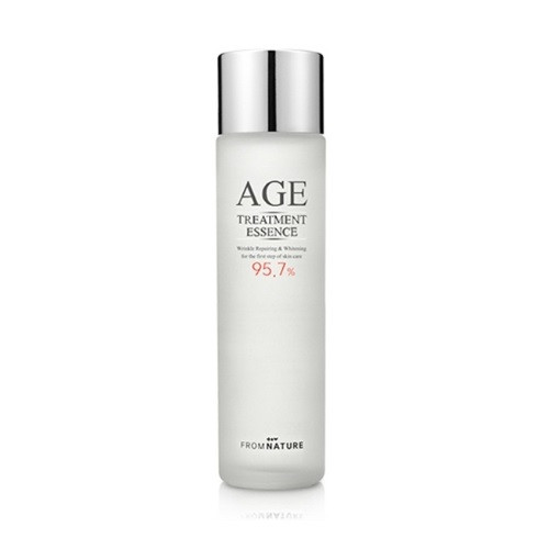 [FROM NATURE] AGE Intense Treatment Essence (150ml 5.07 oz) Wrinkle Repairing & Whitening