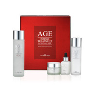 [FROM NATURE] AGE Intense Treatment Special Set (4pcs) Wrinkle Repairing & Whitening