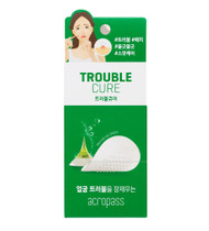 Acropass NEW Skin Trouble Cure Microneedle Pimple Patch