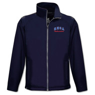 RHCA 6-8 Sniper Youth Warm-Up Jacket Outer Shell - Navy (RHCA-W-68)