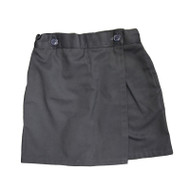 RHCA K-5 Girls Skort - Navy