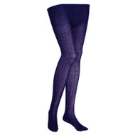 RHCA K-5 Girls Tights  - Navy