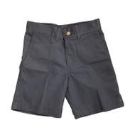 RHCA K-5 Boys Polycotton Shorts - Navy